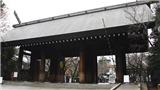 Thêm một bộ trưởng và gần 100 nghị sĩ Nhật Bản viếng đền Yasukuni