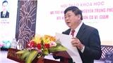 Hội thảo khoa học 'Vai trò nhà biên kịch Nguyễn Trung Phong với nền kịch hát dân ca Ví, Giặm'