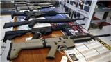 Bộ Tư pháp Mỹ công bố sáng kiến ngăn chặn nguy cơ xả súng