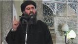 VIDEO: IS tuyên bố có thủ lĩnh mới