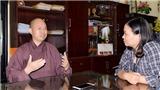 Phó Chủ tịch Giáo hội Phật giáo VN nói về dự án Lũng Cú: 'Không đánh đổi di sản vì những lợi ích trước mắt'