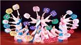 'Korea Festival in ASEAN' giới thiệu nghệ thuật truyền thống Hàn Quốc tới khán giả Hà Nội
