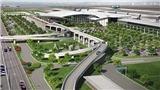 Bên lề Kỳ họp thứ 8, Quốc hội khóa XIV: Thận trọng chọn nhà đầu tư Cảng hàng không quốc tế Long Thành