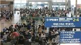 Hàn Quốc đầu tư 4,2 tỷ USD để mở rộng sân bay quốc tế Incheon