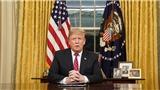 Tổng thống Mỹ Donald Trump sẵn sàng điều trần trong cuộc điều tra luận tội
