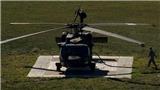 Mỹ: Rơi trực thăng ở Minnesota, 3 binh sĩ thiệt mạng