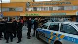 Xả súng tại bệnh viện ở Séc, 4 người thiệt mạng