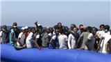 Phát hiện 6 thi thể người di cư tại biên giới Hy Lạp-Thổ Nhĩ Kỳ