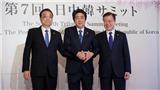 Một số nội dung chính tại Hội nghị Thượng đỉnh Trung – Nhật – Hàn