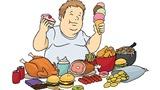 Truyện cười: Tham ăn tục uống