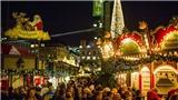 VIDEO: Không khí đón Giáng sinh trên thế giới