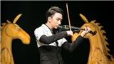 Hoàng Rob: Nghệ sĩ Việt Nam đầu tiên làm Violin Concert đương đại trên du thuyền