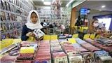 Indonesia chặn hàng nghìn trang web chia sẻ phim lậu