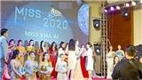 Hà Nội xử phạt công ty tổ chức thi hoa hậu Thảo mộc Toàn cầu vì không có giấy phép