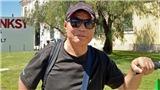 GS-TS Bùi Quang Thắng: Hỗ trợ những nghệ sĩ có xu hướng đương đại