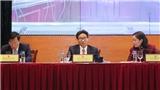 Phó Thủ tướng Vũ Đức Đam: Ngành văn hóa phải tiếp tục góp phần khơi dậy tinh thần, ý chí Việt Nam
