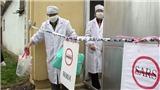 Bệnh nhân đầu tiên tử vong do dịch viêm phổi lạ ở Vũ Hán, Trung Quốc