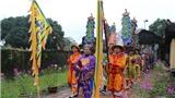 Tái hiện Tết cổ truyền Cung đình Huế tại khu vực Đại nội
