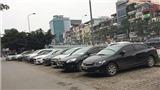 Thuê xe tự lái - trả giá gấp đôi ngày thường cũng không còn xe