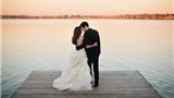 Truyện cười: 10 năm ngày cưới