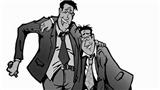 Truyện cười: Bợm nhậu ngày Tết