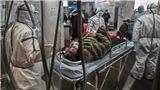 Dịch bệnh viêm đường hô hấp cấp do nCoV: Số người chết tại Trung Quốc vượt số ca tử vong do dịch SARS