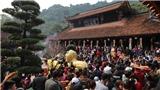 Bộ VH,TT&DL: Dừng tất cả lễ hội tại các tỉnh, thành đã công bố dịch