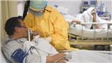 Dịch bệnh do virus corona: Số người chết tại Trung Quốc tăng lên 425 người