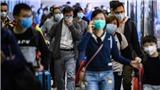 Dịch bệnh do virus Corona: Mỹ lý giải lệnh cấm nhập cảnh, Philippinescó 80 ca nghi nhiễm nCoV