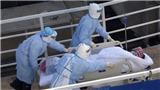 Số ca nhiễm corona ở Trung Quốc vượt quá 28.000, thêm 73 người chết