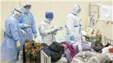 Dịch bệnh do virus corona: Thai phụ nhiễm virus đã sinh con khỏe mạnh