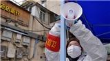 Dịch bệnh do virus corona: Vũ Hán phong toả khu dân cư, giám sát cách ly chặt chẽ