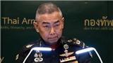 Vụ xả súng đẫm máu tại Thái Lan: Tư lệnh Lục quân Thái Lan xin lỗi người dân