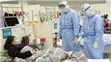 Dịch viêm đường hô hấp cấp COVID-19: Tỉnh Hồ Bắc Trung Quốc thông báo thêm 242 ca tử vong