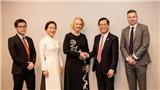 Việt Nam thúc đẩy hợp tác với Hoa Kỳ