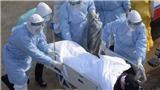Dịch viêm đường hô hấp cấp COVID-19: Tỉnh Hồ Bắc cập nhật số ca nhiễm trong ngày 13/2