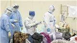 Dịch viêm đường hô hấp cấp COVID-19: Tỉnh Hồ Bắc, Trung Quốc thông báo 93 ca tử vong mới