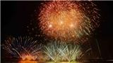 Dịch COVID-19: Không tổ chức Lễ hội Pháo hoa quốc tế Đà Nẵng năm 2020 để phòng dịch