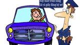 Truyện cười: Cảnh sát cũng hài hước