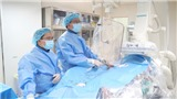 Bệnh viện Hoàn Mỹ Cửu Long áp dụng kỹ thuật mới trong điều trị bệnh mạch vành