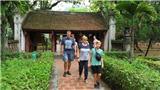 Dịch COVID-19: Khu Di tích lịch sử - văn hóa Cố đô Hoa Lư tạm thời dừng đón khách