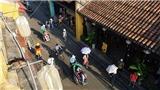 Dịch COVID-19: Hội An tạm dừng bán vé tham quan khu phố cổ và phố đi bộ