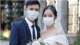 Đám cưới mùa dịch COVID-19
