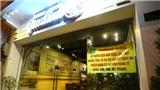 Hà Nội nhiều hàng quán đóng cửa, người dân hạn chế ra đường để phòng chống dịch COVID-19