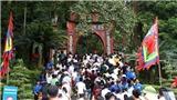Tín ngưỡng thờ cúng Hùng Vương lan tỏa trong đời sống cộng đồng