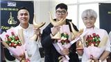 Thịnh Kainz của nhóm DTAP: 'Hoàng Thùy Linh luôn muốn đi những con đường khó'