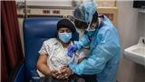Số ca tử vong mới tại Mỹ là 1.169 người, cao nhất từ đầu dịch