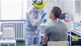 Hungary ghi nhận số ca mắc bệnh cao nhất trong ngày