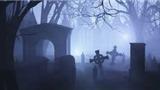 Truyện cười: Nghĩa địa