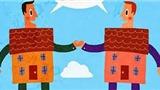 Truyện cười: Hàng xóm